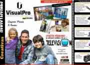 Plan vacacional audiovisual