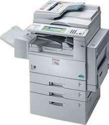 Venta, alquiler y mantenimiento de fotocopiadoras, impresoras y equipos de oficina