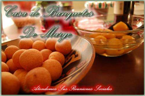 Casa de banquetes de marge. www.banquetesdemarge.com