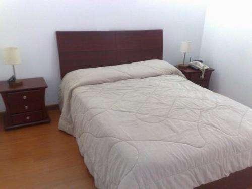 Fotos de Alquiler apartamento amoblado bogota chico 3 habitaciones 4