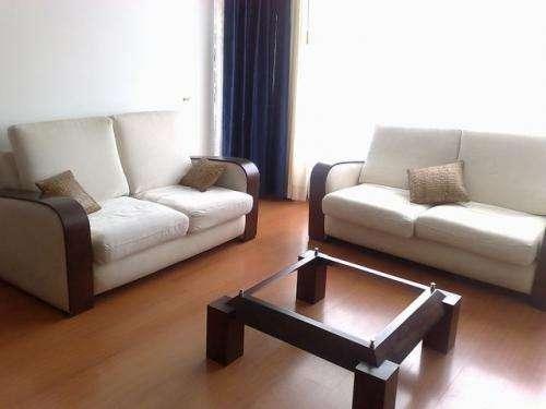 Alquiler apartamento amoblado bogota chico 3 habitaciones