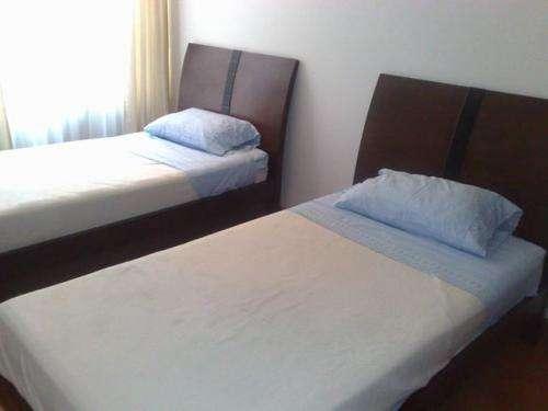 Fotos de Alquiler apartamento amoblado bogota chico 3 habitaciones 3