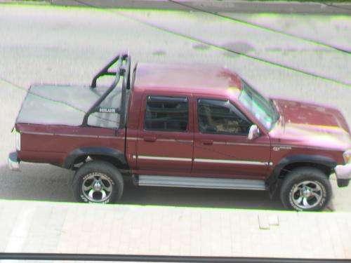Vendo camioneta 4x4 toyota 1998 motor reparado
