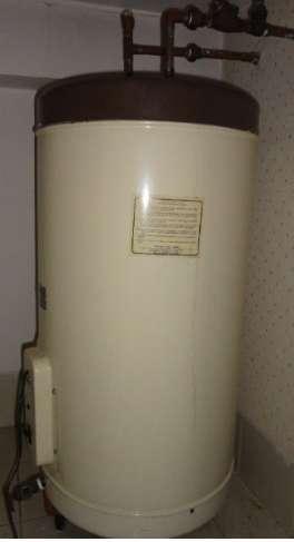 Vendo calentador electrico haceb 71 litros