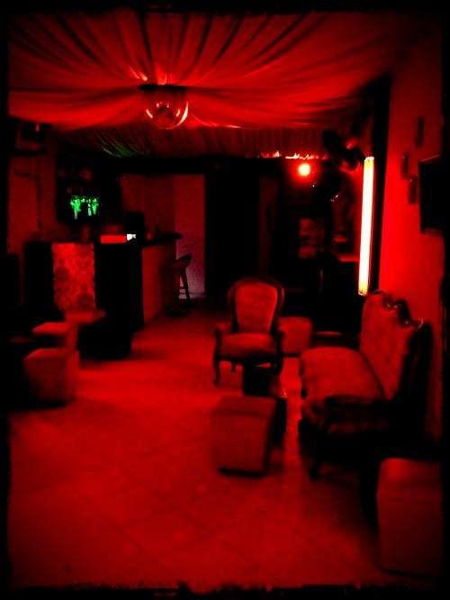 Vendo lindisimo lounge bar acreditado bogota norte