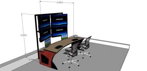 Soporte de piso,soportes de pedestal con movimiento 7411101