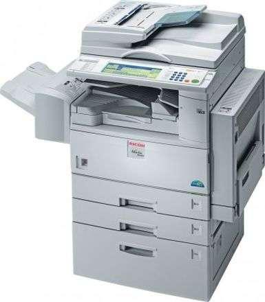 Mantenimiento plotter y fotocopiadoras