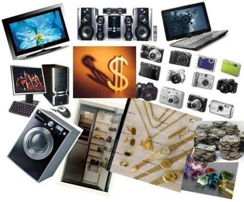 Compro de contado electrodomesticos a domicilio
