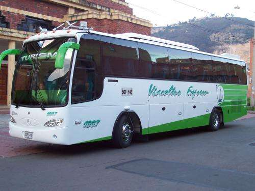 Administradores servicio especial de transporte