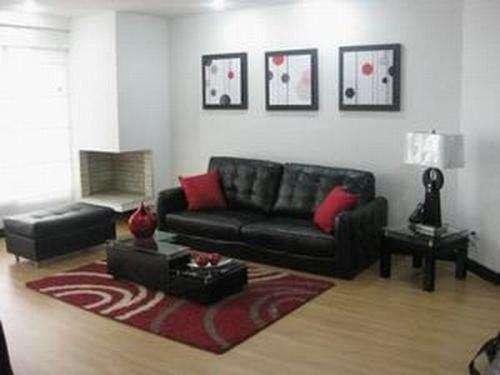 Espectacular apartamento amoblado bogota todo incluido