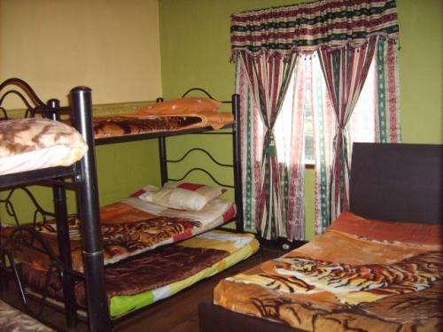 Fotos de Sector de muchas universidades, casa hotel habitaciones económicas días alojamie 1