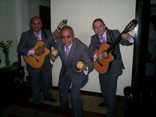 Serenatas colombia trio bogota artistas del mundo