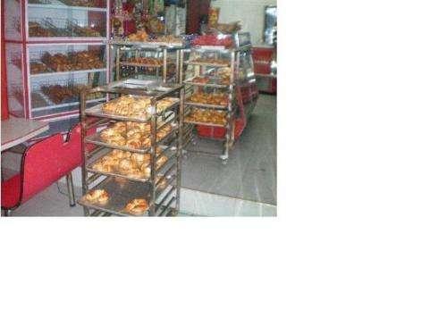 Vendo panaderia acreditada excelente ubicacion y ventas!!!