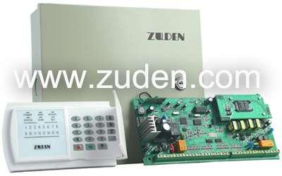 Zuden -fabricante de seguridad alarma,gsm alarmas,detección de intrusión,monitoreo de alarmas,camaras cctv,dvr,ptz domo,control de acceso en china