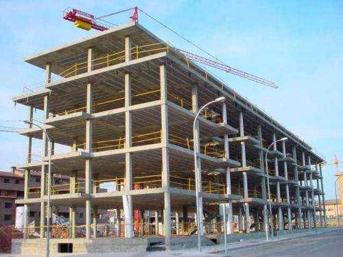 Remodelaciones, restructuraciones, construcciones y servicios