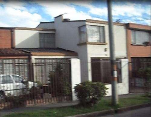 Casa en venta en el barrio andes (norte) bogotá, d.c. año 2012