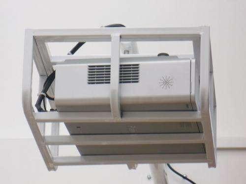 Instalación video beam bogota, mantenimiento preventivo
