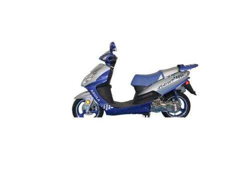 Gangazo!!!! moto ava scooter 2.100.000