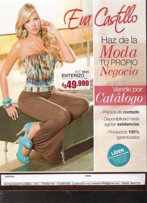 55b5c7c1 Vende por catálogo ropa-calzado-bolsos-accesorios en Valle del Cauca ...