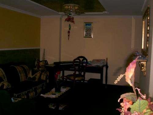 Arriendo habitacion para dama que trabaje- en cedritos