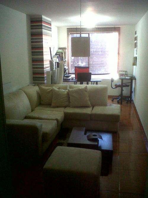 Comparto Apartamento / Arriendo Habitacion En Bogotá