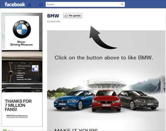 Diseño e instalación de páginas personalizadas para facebook $500.000