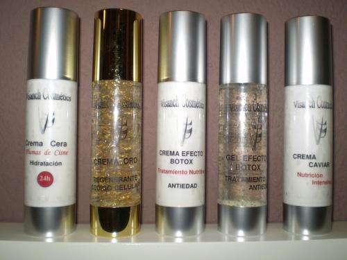 Cosmeticis de alta gama 100% naturales a precio de fabricante. muy interesante!