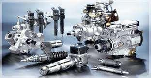 Tecnico en sistemas de inyeccion diesel