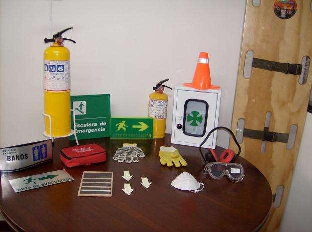 Extintores y fumigaciones proextincol