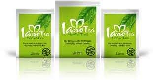 Baja de peso naturalmente con té iaso