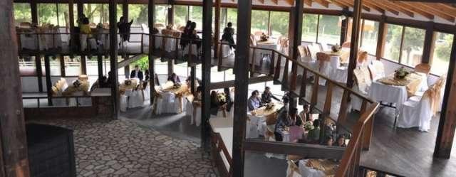 Salones para eventos en bogota y campestres