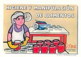 Cursos para manipuladores de alimentos