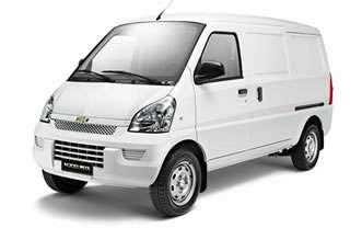 Vendo camioneta chevrolet n300 van carga, modelo 2012,1200 cc