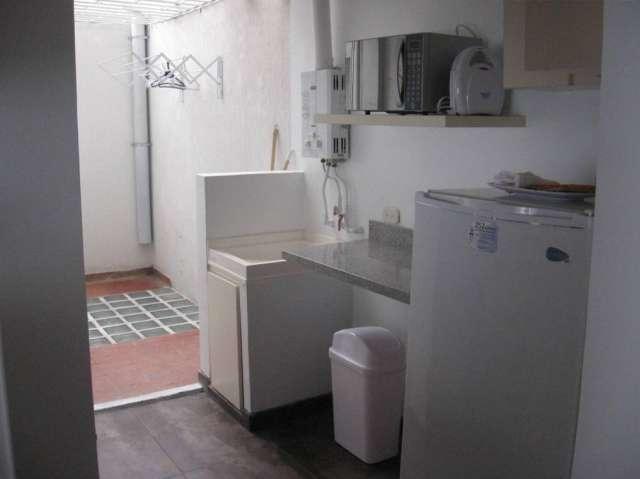 Fotos de Alquilo pisos, apartamentos amoblados en bogotá zona norte, ubicación privilegia 7