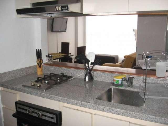 Fotos de Alquilo pisos, apartamentos amoblados en bogotá zona norte, ubicación privilegia 6