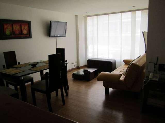 Fotos de Alquilo pisos, apartamentos amoblados en bogotá zona norte, ubicación privilegia 1