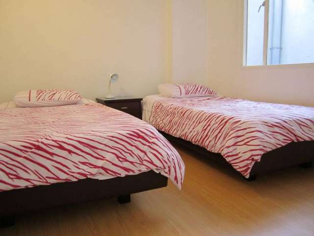 Fotos de Alquilo pisos, apartamentos amoblados en bogotá zona norte, ubicación privilegia 4