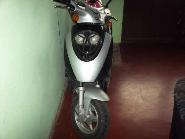 Vendo escooter jialing en buen estado