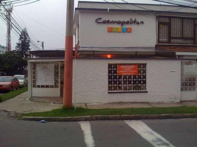 Vendo negocio restaurante norte de bogota