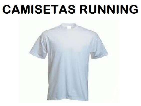 Camisetas para dotacion y publicidad