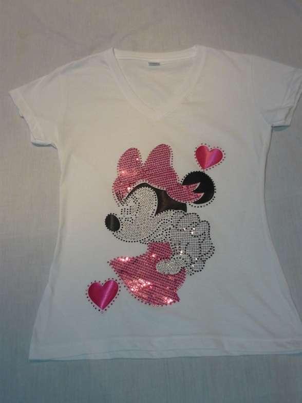Al Mayor Vendo Con Estampado Camisetas Para Mujer Por Lindos 3jLq4A5Rc
