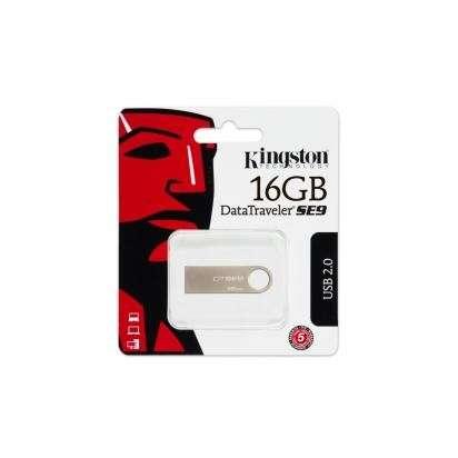 Fotos de Kingston digital datatraveler dtse9h 16gb memoria usb flash 2