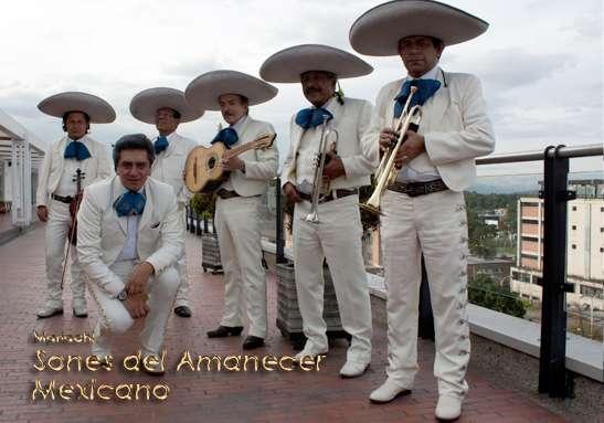 Mariachi bogota - serenatas mariachis bogota precios