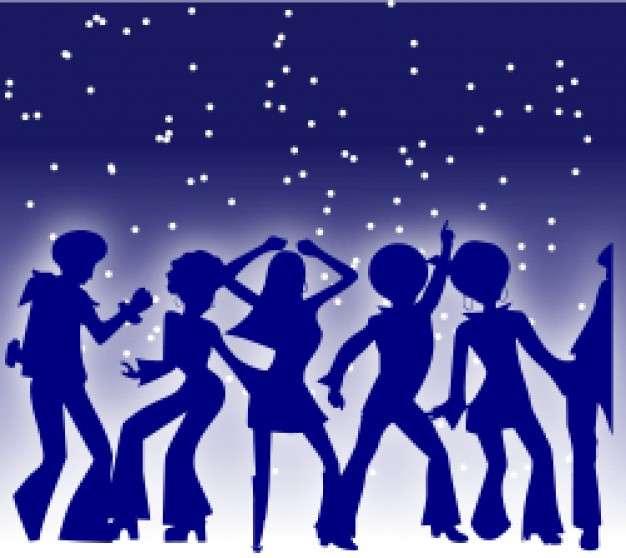 Cursos y espectáculos de baile - sonido y luces para eventos