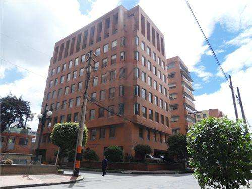 Id: 660191004-5 oficina en arriendo chico , bogotá, colombia