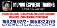 Carga a colombia -muionndo express solutions