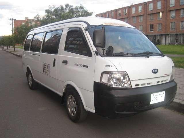 Alquilo vans 12 y 16 pasajeros viajes y rutas