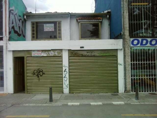 Fotos de Arriendo casa cial 2 locales 4 habitac. av. boyacá no. 73 a -37 2