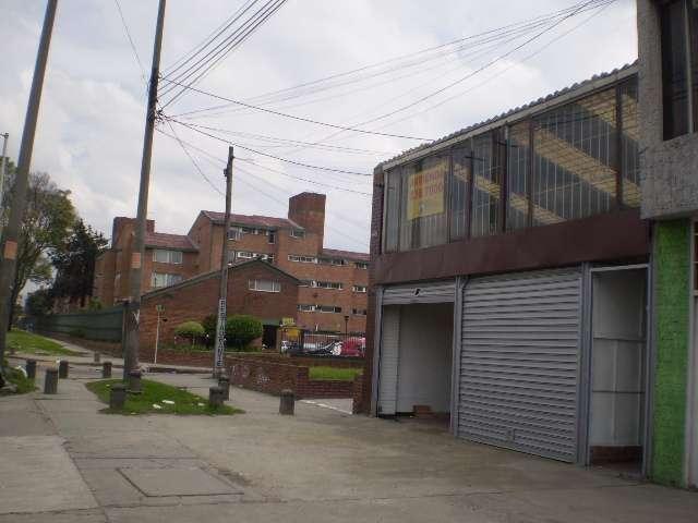 Fotos de Arriendo casa cial bodega 4 habitac, av. boyacá no. 69 a-28 5