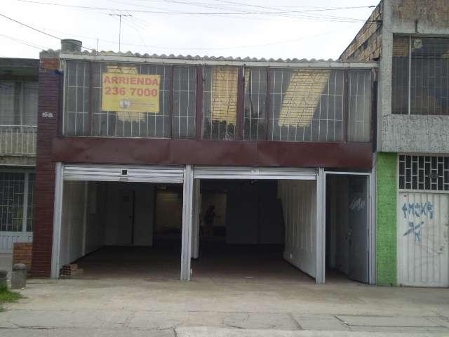 Fotos de Arriendo casa cial bodega 4 habitac, av. boyacá no. 69 a-28 6
